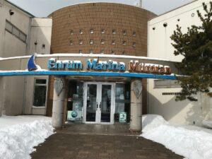 海の駅エンルムマリーナ